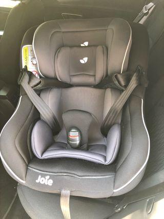 SRI Grupo 0/1 Joie silla coche bebe