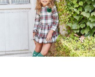 Eva Castro 6 años nuevo etiqueta