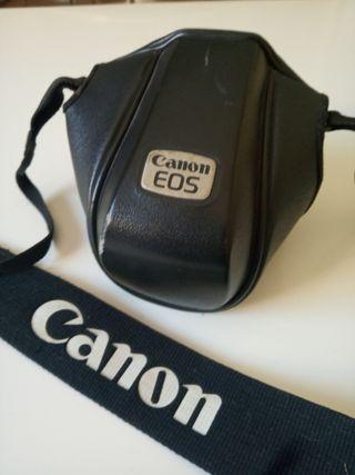 Cámara réflex Canon EOS630
