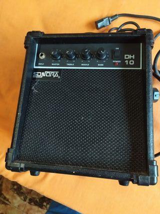 guitarra electrica ibañez