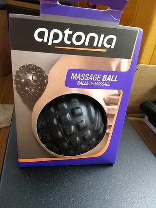 pelota de masaje