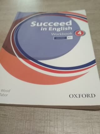 Succeed in English Workbook. Oxford