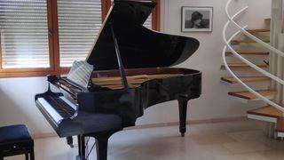 Piano cola Yamaha C 7