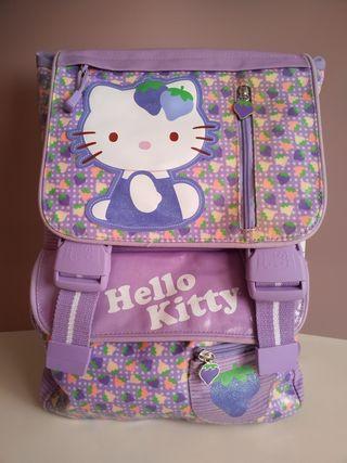 Mochila original de Hello Kitty