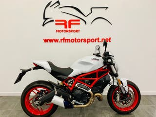 Ducati Monster 797 ABS
