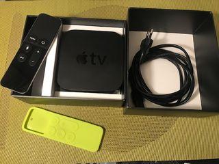 APPLE TV 4ta Generación 32G