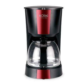 Solac CF4029 Stillo Red Cafetera de goteo