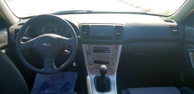 Subaru Legacy 2.0R AWD 165cv