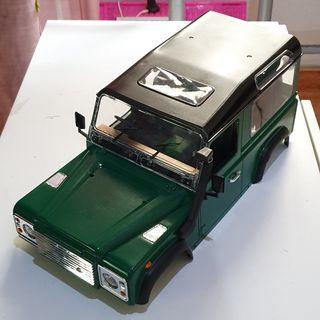 Carroceria D90 Land Rover , 280mm