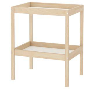 Cambiador sniglar IKEA