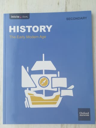 history the early modern age secondary