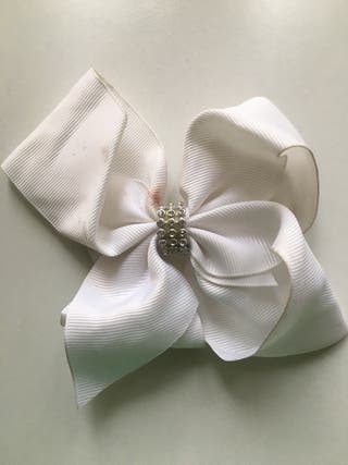 Bows (4 Different Colours To Choose From)