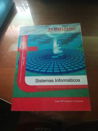 libro sistemas informáticos