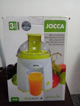 Licuadora Jocca Nueva SIN ESTRENAR