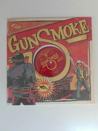 vinilo va - Gunsmoke vol.1