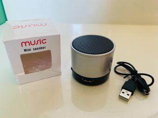 Nuevo! Altavoz Bluetooth - Speaker Portátil
