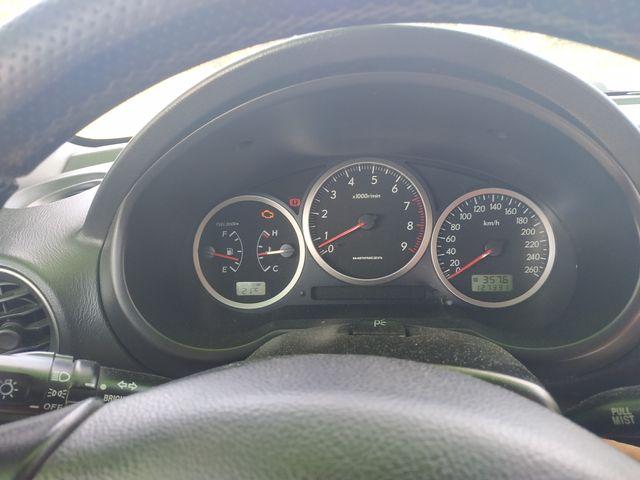 Subaru WRX 2.0 225cv 2005