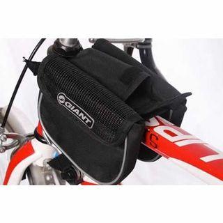 Alforjas laterales para bicicleta