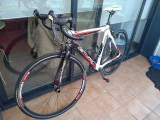 Bicicleta carreras