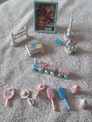 accesorios de los mellizos