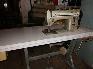 Maquina de coser Zig Zag Singer