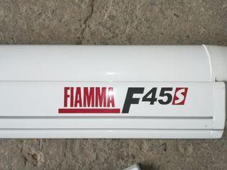 fiamma f45 s