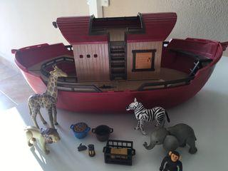 Arca Noé Playmobil