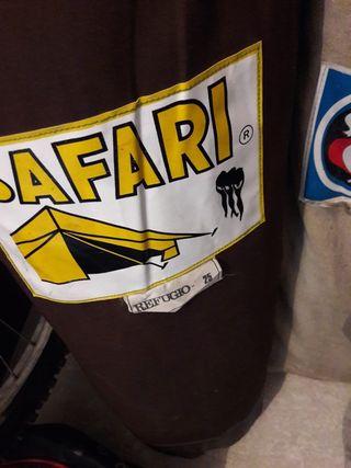 No Label nbsp; /M/ástil para Tienda de Campa/ña