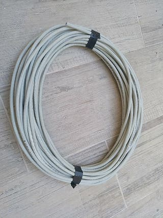 Cable ethernet cat 6