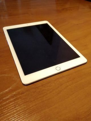 iPad Air 2 + Adaptador HDMI