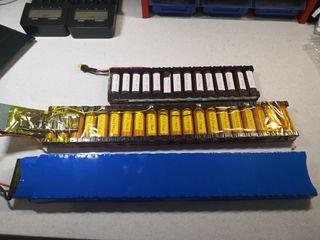 Baterías Xiaomi m365