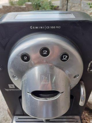 Nespresso profesional