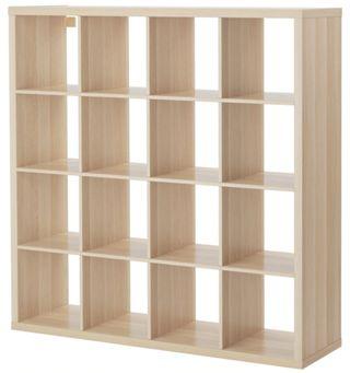 Estantería - mueble Ikea KALLAX