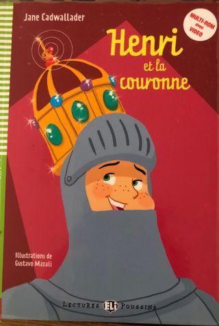 Henry et la couronne