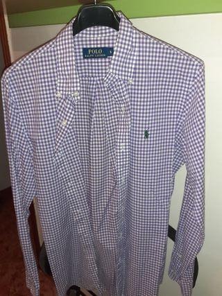 camisa de ralph lauren original