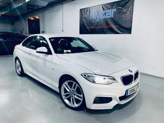 BMW SERIE 2 COUPE 218DA M SPORT EDITION