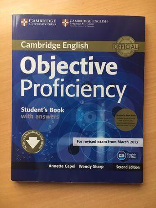 Objective Proficiency - Complete version C2