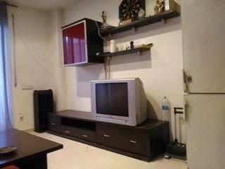 Mueble tv comedor