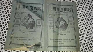 revista religiosa antigua