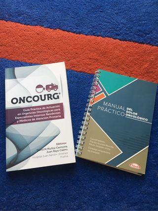 Libros oncología