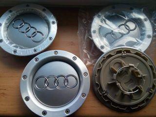 Tapas buje Audi RS y Sline nuevas
