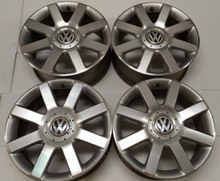 Llantas VW Golf V GT-Jetta 17 pulgadas