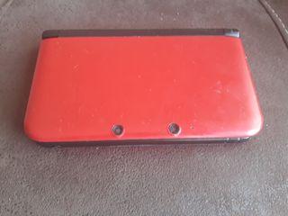 Nintendo 3DS XL + Supermario Bros