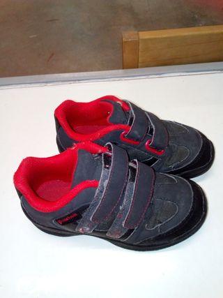Zapatillas deportivas de segunda mano en Castellar Oliveral