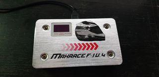 Maxrace F1 V4
