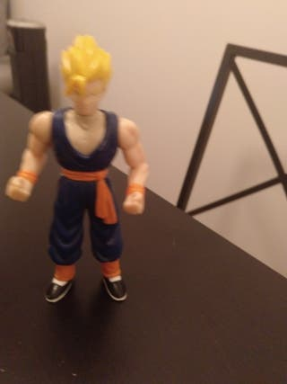 Muñeco songohanda Dragon Ball