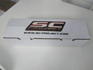 DUCATI PANIGALE 959 ESCAPE SC PROJECT.