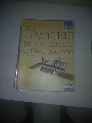 LIBRO DE BACHILLERATO
