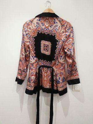 kimono Zara xs