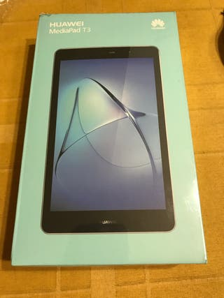 Tablet MediPad T3 8 pulgadas